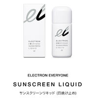 ELECTRON EVERYONE SUNSCREEN  LIQUID